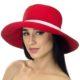 001 Летняя шляпа Del Mare - 13