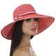 013A Летняя шляпа Del Mare