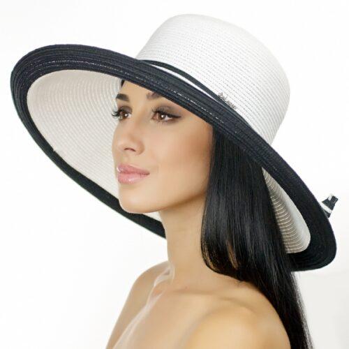 Летняя шляпа Дель Маре