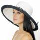 021 Летняя шляпа Del Mare