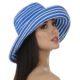 027 Летняя шляпа Del Mare - 04