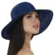 039 Летняя шляпа Del Mare