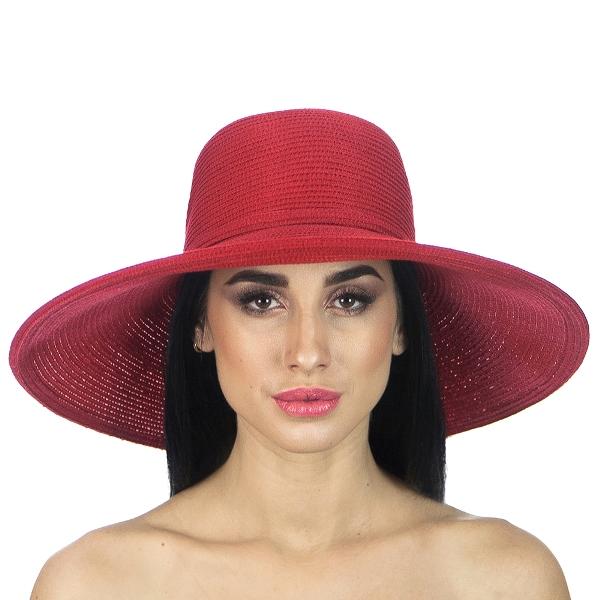 135 Летняя шляпа Del Mare - 13