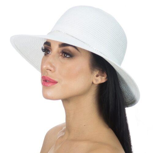 женская шляпа Дель Маре
