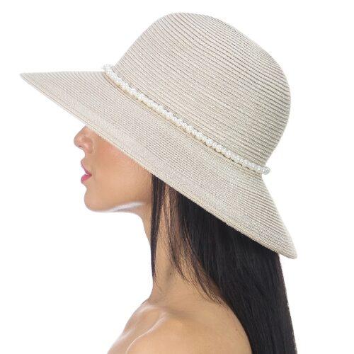 149 Летняя шляпа Del Mare