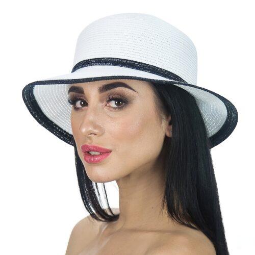 152 Летняя шляпа Del Mare - 02.01