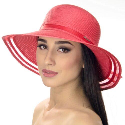043 Летняя шляпа Del Mare - 41