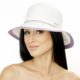 044 Летняя шляпа Del Mare