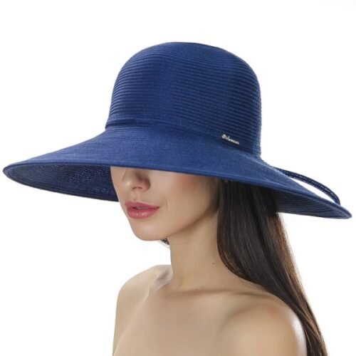100 Летняя шляпа Del Mare - 05