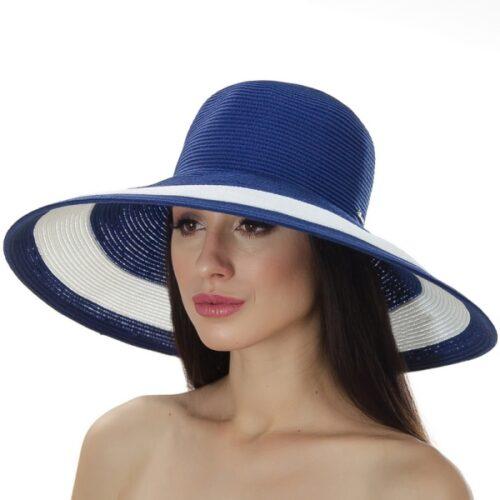 101 Летняя шляпа Del Mare - 05
