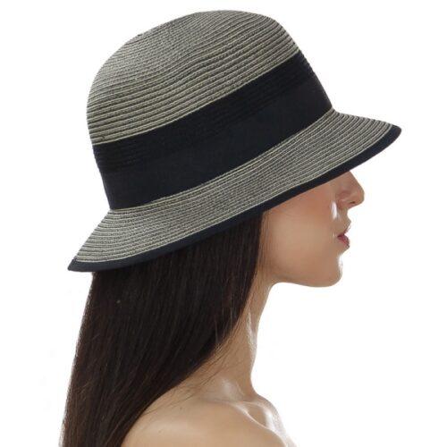 103 Летняя шляпа Del Mare - 08