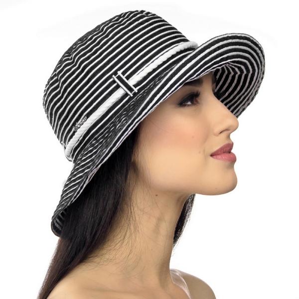 110 Летняя шляпа Del Mare - 01