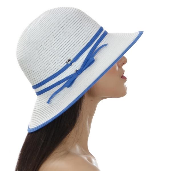 130 Летняя шляпа Del Mare - 02.04
