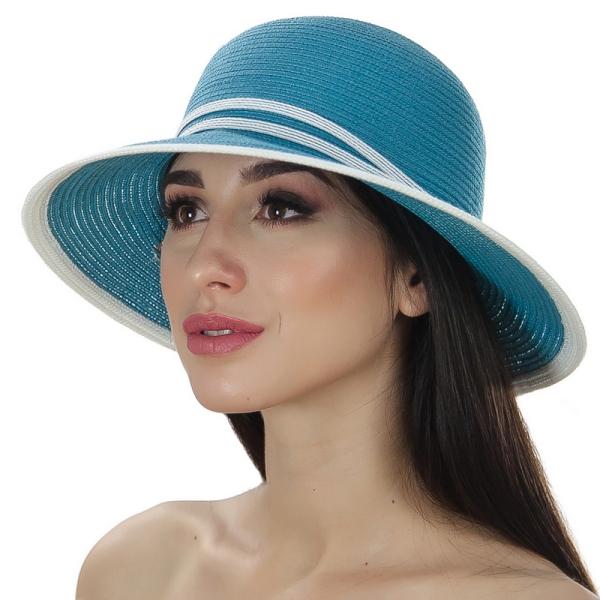 130 Летняя шляпа Del Mare - 38