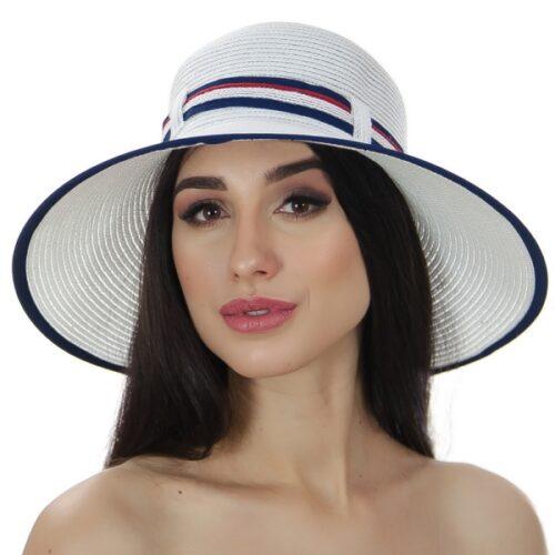 131 Летняя шляпа  Del  Mare