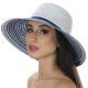 137 Летняя шляпа Del Mare - 02.05
