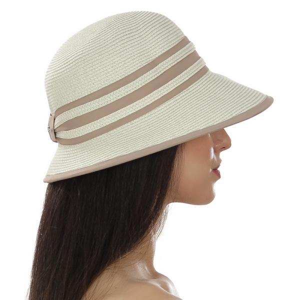 140 Летняя шляпа Del Mare - 09.30