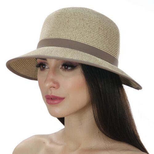 144 Летняя шляпа Del Mare - 10.30