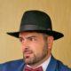 210-3 Женская фетровая шляпа Хелен Лайн