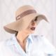 311-1 Фетровая женская шляпа Хелен Лайн