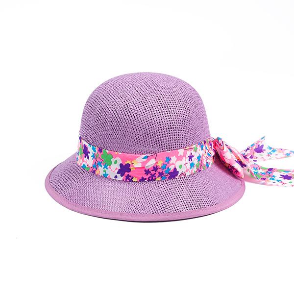 ZK-1 Летняя шляпа