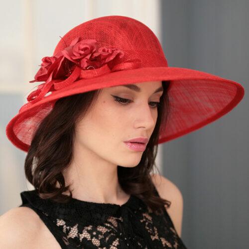 Летние шляпы Хелен Лайн