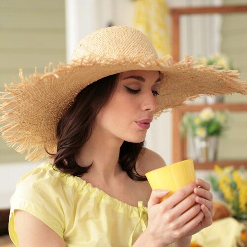Літній капелюх Хелен Лайн