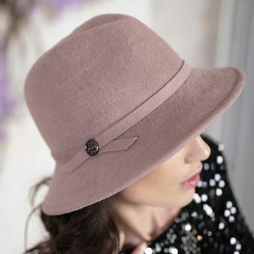 фетровая шляпа Хелен Лайн