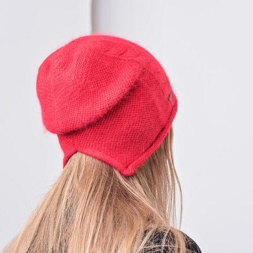 вязаная шапка Fans Caps