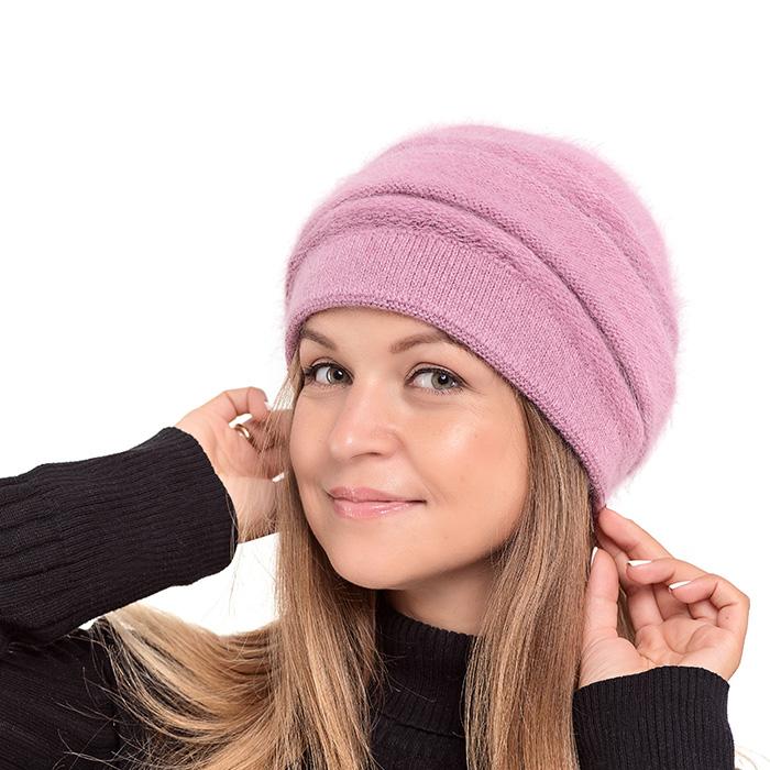 Женские шапки Yuan Meng