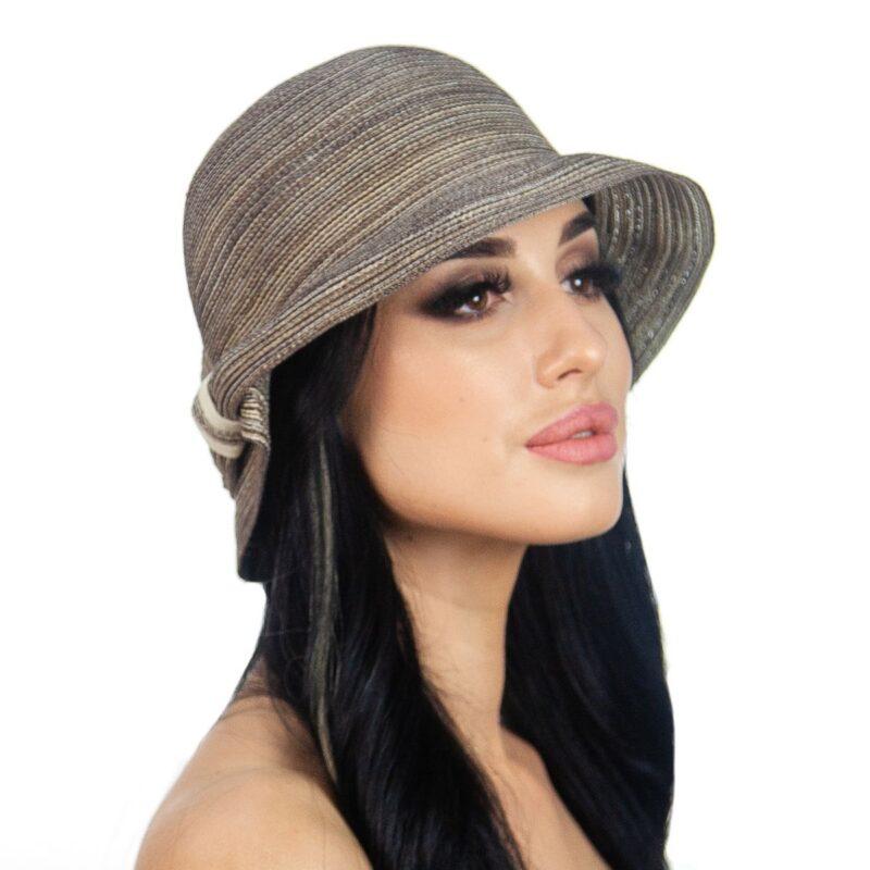 шляпы Del Mare