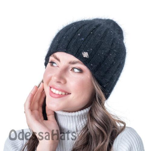 шапка женская Yuan Meng