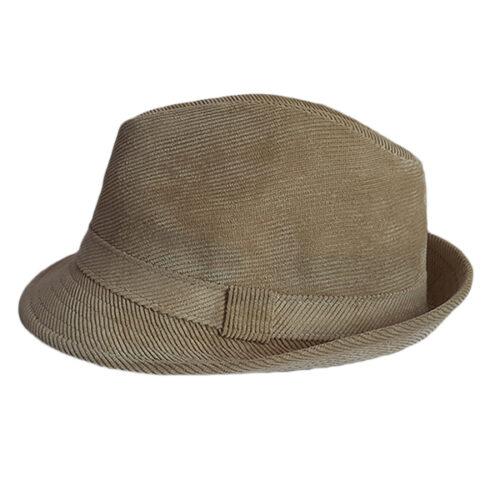 HS-man1 шляпа мужская