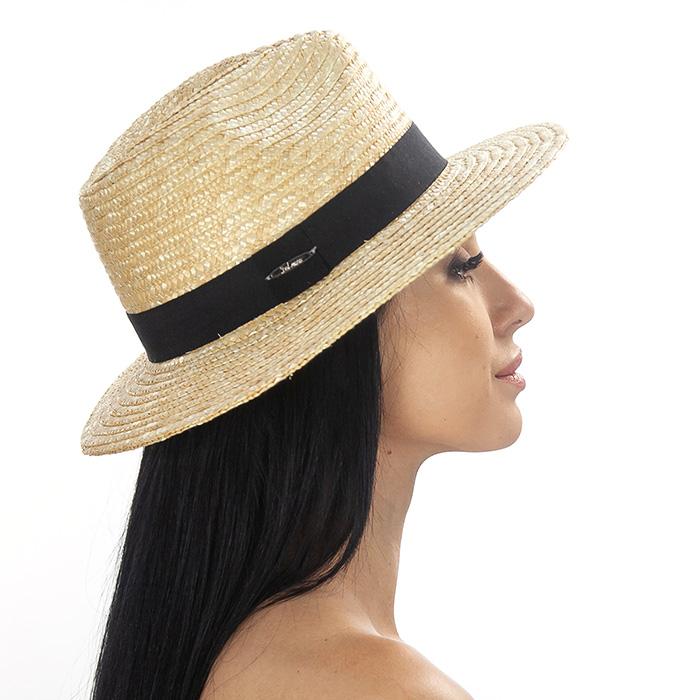 капелюх Del Mare