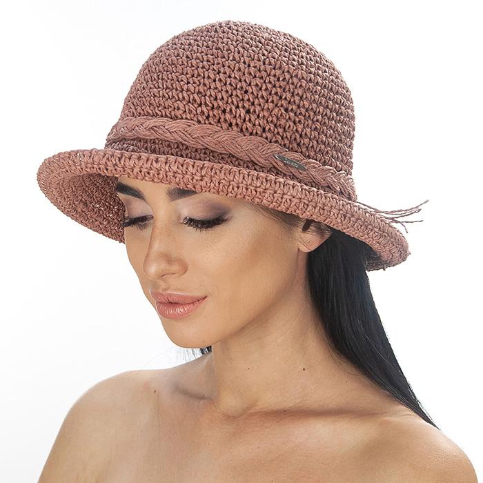 шляпа Del Mare