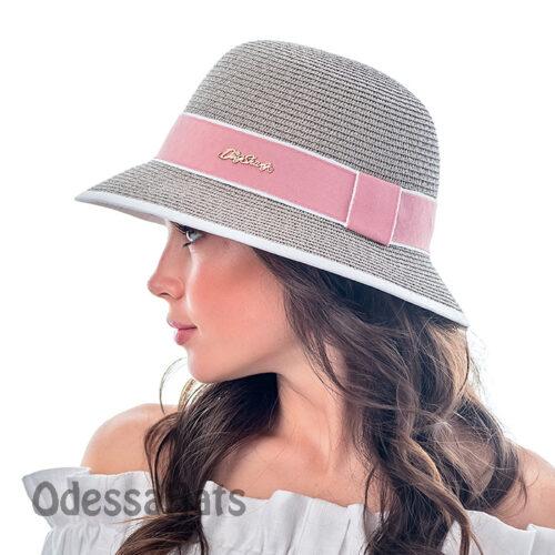 Літній капелюх