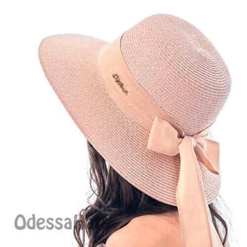 Летняя шляпа, модель 206