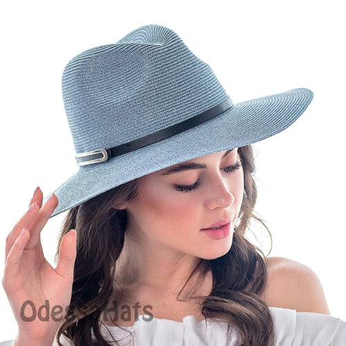 летняя шляпа