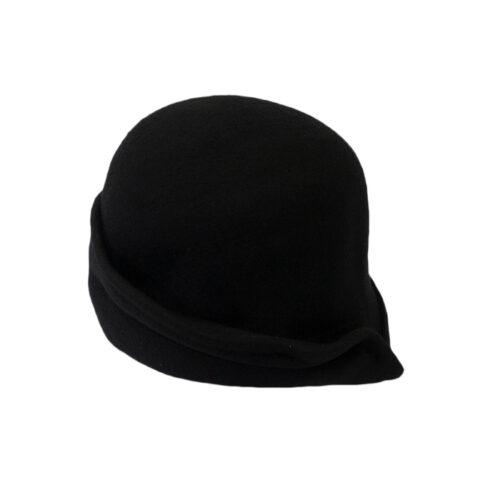 фетровая шляпа сток