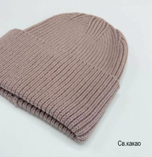 шапки из кашемира Veer Mar