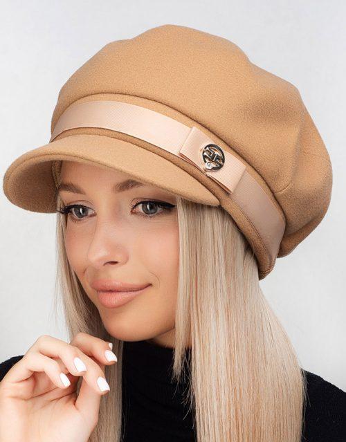 Жіноча кепі