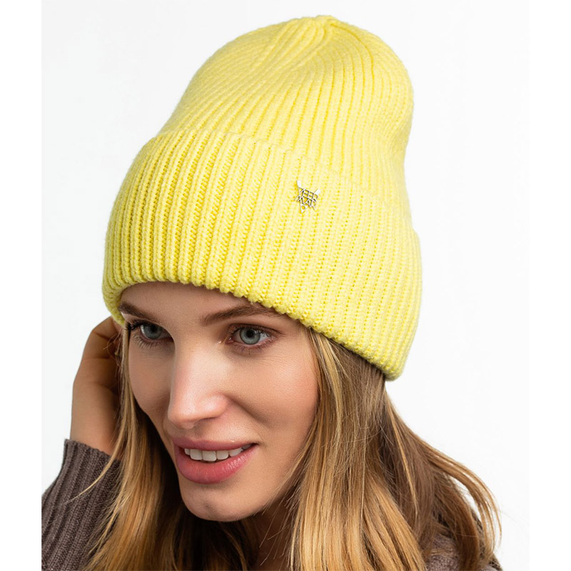 шапка кашемировая Veer Mar